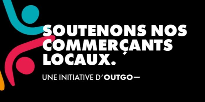 Outgo lance une initiative pour soutenir l'achat local