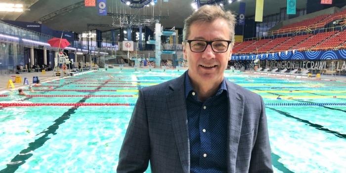 Nouvelle nomination au Parc olympique