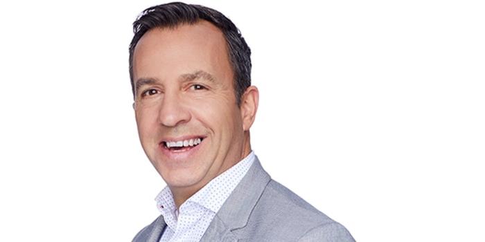 Pascal Tanguay se joint à Québecor à titre de directeur général, solutions clients