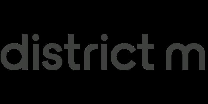 Un site web et une nouvelle plateforme d'achats pour District M