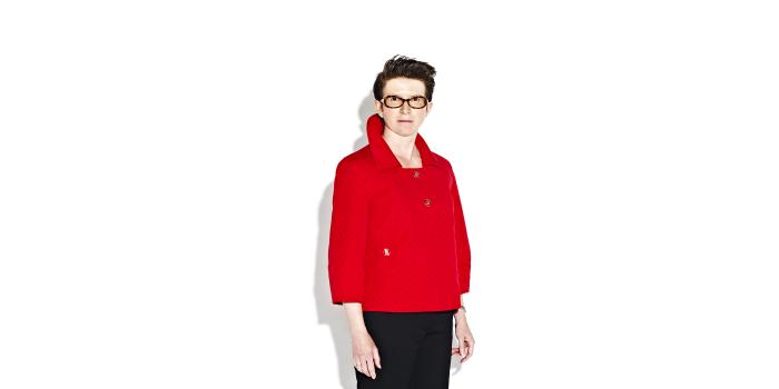 Julie Courtemanche nommée chef de cabinet de Vision7 Média