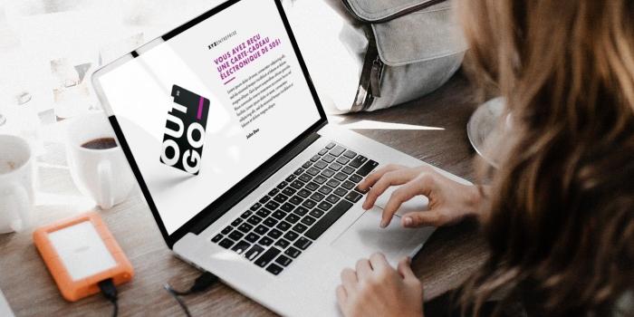 Outgo dévoile une solution de reconnaissance employée