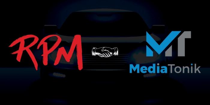 RPM choisit MediaTonik en tant que régie publicitaire numérique