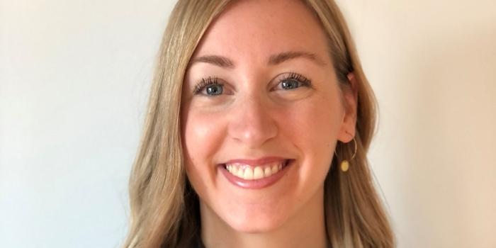 Catherine Paquette se joint à la Société de recherche sur le cancer