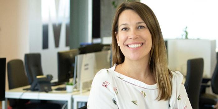 Geneviève Perron devient directrice affaires et stratégie de Libéo