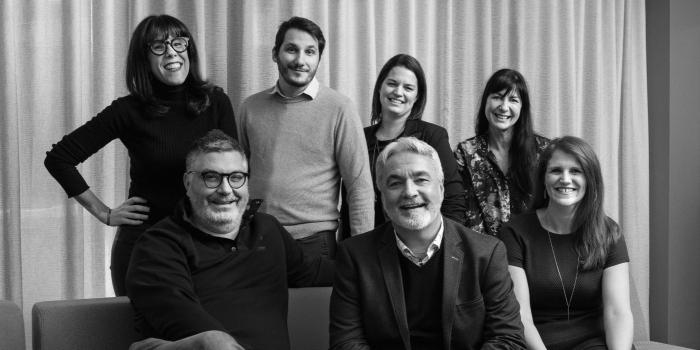 Martin Sansregret prend sa retraite; François Canuel devient PDG de Tam-Tam\TBWA