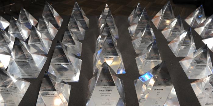 Rethink se distingue lors de la remise des prix AToMiC