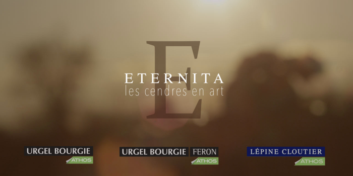 Une vidéo qui souligne le partenariat entre Éternita et Athos