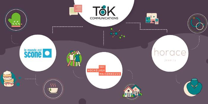 TöK renouvelle deux mandats et en signe un nouveau