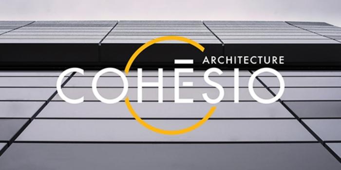 JBC Architectes change de nom pour COHÉSIO Architecture