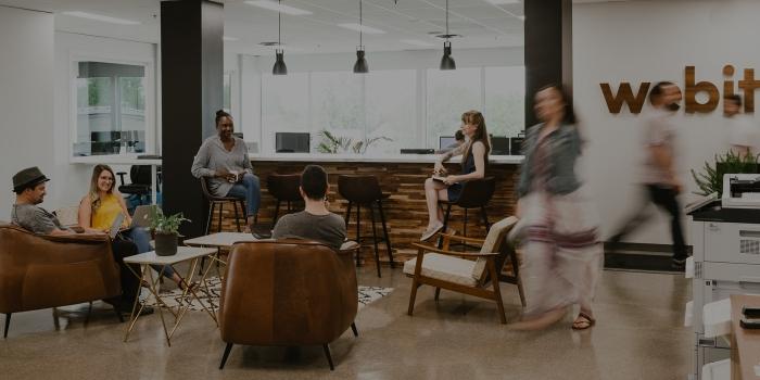 Vague d'embauche et expansion chez Webit Interactive