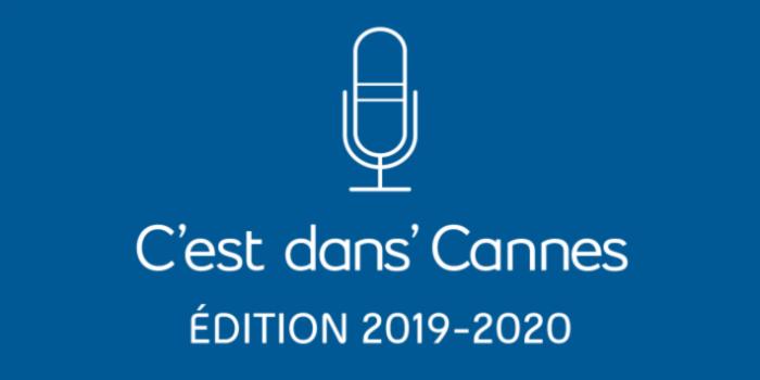 Sid Lee et lg2: finalistes de février au concours C'est dans' Cannes