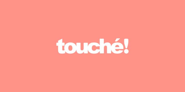 L'agence Touché! récompensée au The WARC Media 100