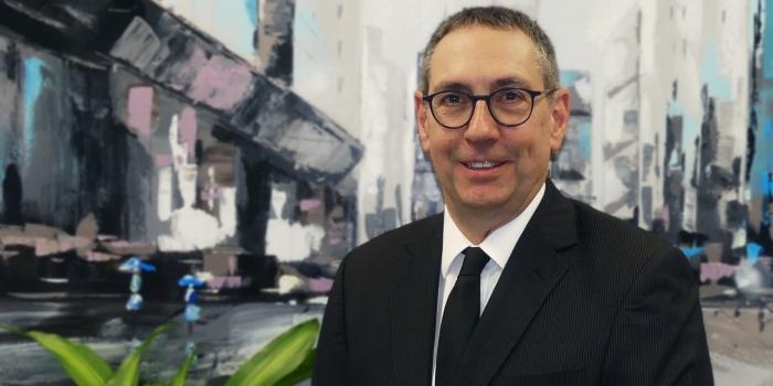 Marc Gauthier nommé directeur des communications pour la Société de recherche sur le cancer