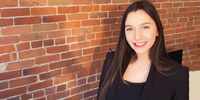 Sabrina Coutu nommée conseillère en communication chez Brouillard