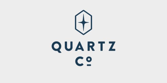 Une vague d'embauches à venir chez Quartz Co.