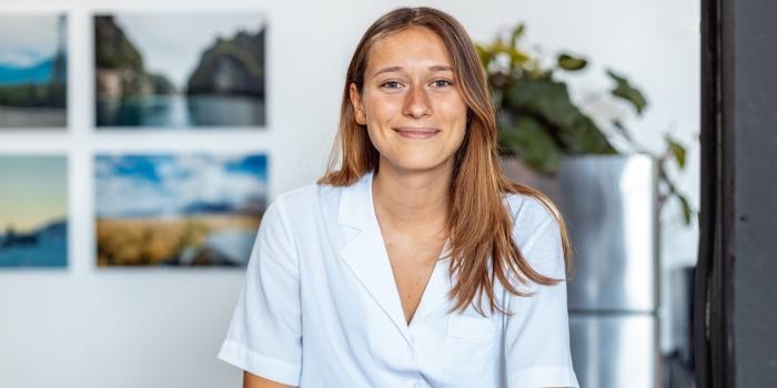 L'agence TREIZE accueille Noémie Garcia à titre de productrice