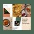 Plus que de la pizza: une nouvelle image pour la Piazzetta