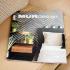 Maison 1608 par Solisco réalise un nouveau magazine pour MURdesign