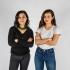 Personnalités de la semaine: Ayesha Lobo et Hayley Lim (Ogilvy)