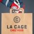 La Cage chez vous: 3 millions de nouvelles salles à manger