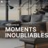 Dutailier révèle son nouveau logo et son site web