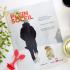 Maison 1608 par Solisco conceptualise deux nouveaux magazines