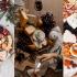Des plateaux de fromages d'ici créés par des influenceurs