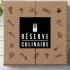 La réserve culinaire ou comment s'alimenter sans tracas