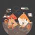 Infographie: se préparer à un monde sans «third-party cookies»