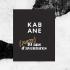 Kabane célèbre 10 ans d'évolution et de créativité