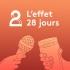 #Leffet28Jours: des balados «confidences» traitant d'alcool et de société