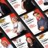 Metro lance sa marque-recruteur dans une nouvelle campagne