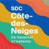 La SDC Côte-des-Neiges dévoile sa nouvelle identité