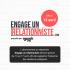 Engage un relationniste: une plateforme pour soutenir les entreprises locales