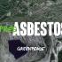 Greenpeace veut aider la ville d'Asbestos à changer son nom toxique