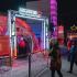 Un dôme à jeux d'arcades pour la nouvelle édition de l'Igloofest