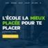 Un nouveau site web pour le Collège Supérieur de Montréal