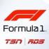 Le partenariat entre RDS, TSN et Formula 1 prolongé jusqu'en 2024