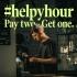 Un «happy hour» différent pour supporter les bars locaux