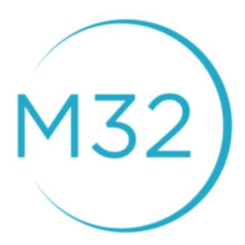 Francois Charron choisit M32 Media
