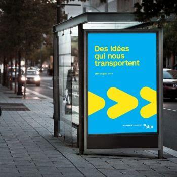 La Société de transport de Montréal et Publicis s'unissent pour lancer une campagne informative