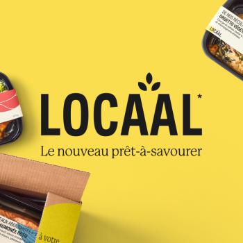 LOCAAL: favoriser la cuisine locale et saisonnière