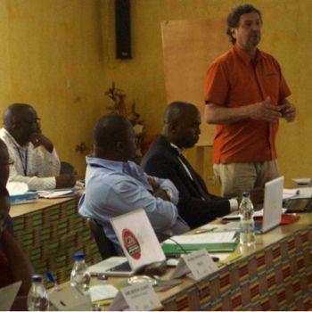 Du marketing social en Côte d'Ivoire