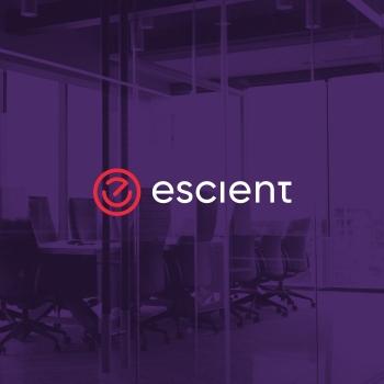 Le nouveau cabinet Escient dévoile son identité de marque
