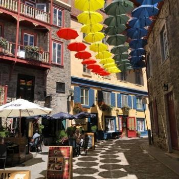 L'Office du Tourisme de Québec choisit Adviso