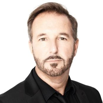 Personnalité de la semaine: Stéphane Bastien (Voyou - Performance créative)