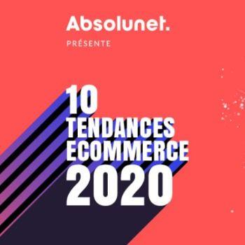 Absolunet dévoile 10 tendances eCommerce de la nouvelle année