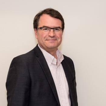 André Fortin devient vice-président de Massy Forget Langlois relations publiques