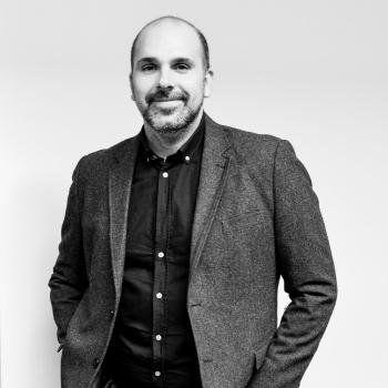 Personnalité de la semaine:  Jean-François Renaud (Adviso)
